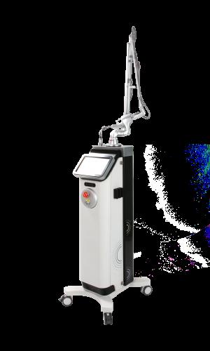 ELVA CO2-Laser