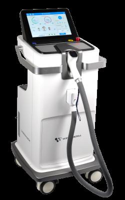Lasermach Eplations-Diodenlaser